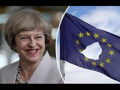 Brexit Article 50 will be triggered next week