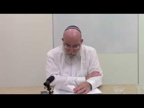 השקר של הנצרות - אורות ישראל ותחייתו - הרב אליעזר קשתיאל
