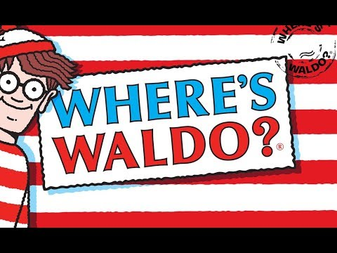 Where's Waldo - Story Break Podcast #19