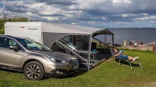 Derfor besøger gæsterne DCU Camping Blommehaven i Aarhus