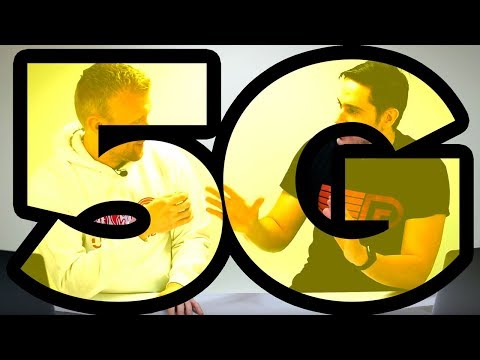 5G: Is It Worth It? No! What Carriers Aren't Telling You About 5G.