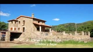 Alojamineto Rural Piedrahita - Barco - Gredos