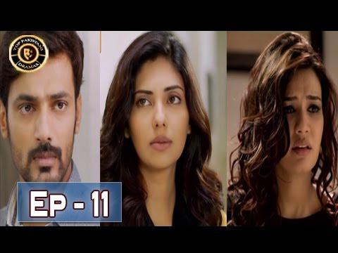 Naimat Ep 11 - ARY Digital - Top Pakistani Dramas thumbnail