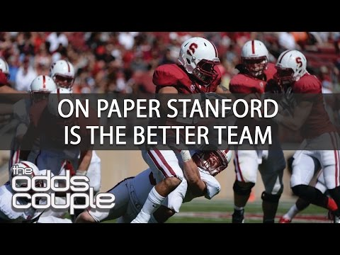 Stanford Cardinal vs UCLA Bruins Pick College Football Week 4
