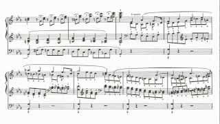 Gillian Weir- Sonata on the 94th Psalm, by Julius Reubke
