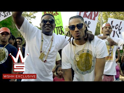 "Snootie Wild ""Hatin"" Feat. Boosie Badazz (Starring Lil Duval) (WSHH Exclusive - Music Video)"