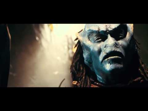 Star Trek  Renegades Official Teaser 2 rus
