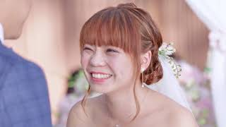 Natalie & Kaho Pullman Arcadia Naithon Beach Phuket Wedding (PART 2)