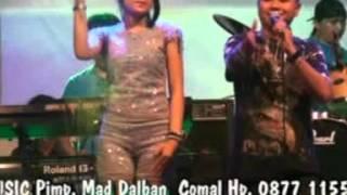 VEGAS musik comal-(Jelita)- Birunya cinta- Live Temuireng,Andi