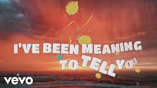 Starley Been Meaning To Tell You Lyric Video