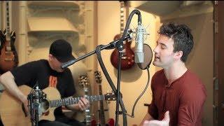 "Stevie Brock Covers - Bruno Mars' ""Gorilla"" (Acoustic)"