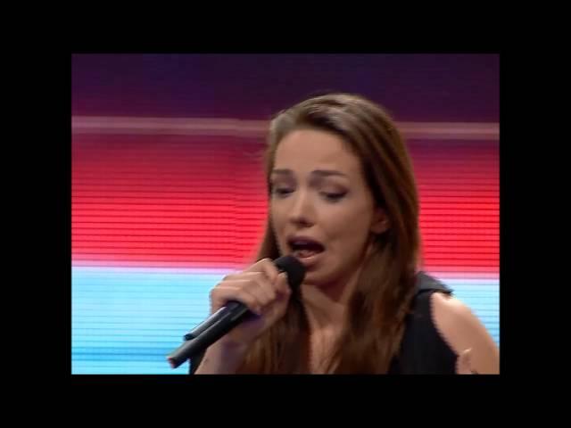 X ??????? - ???? ?????????? | X Factor - Cira Kobiashvili