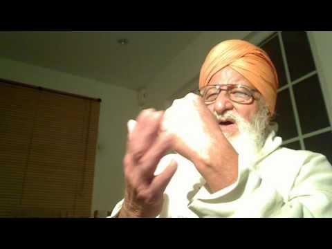Punjabi - Story of Chosen People in Punjabi. Abram and Sarah planted by Yahweh in the - 2.