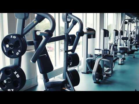 Præsentation af fitness dk Hørsholm