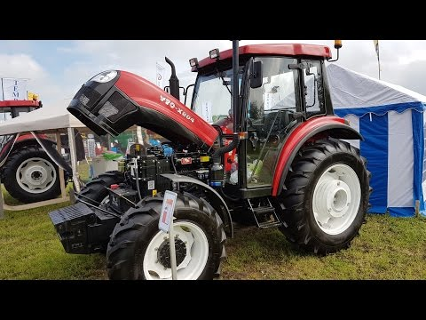 Yto tractors 2017 part2
