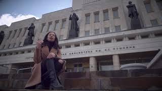 Гид по Омску Пушкинская библиотека