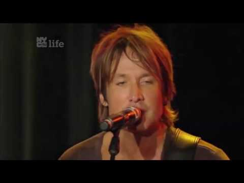 Keith Urban 'Long Hot Summer' Live