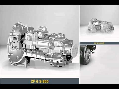 Manual gearbox systems