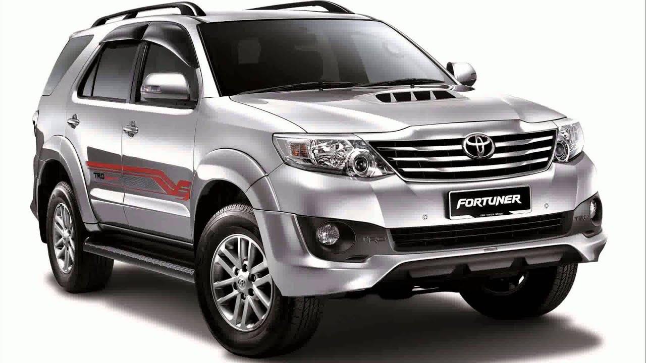Toyota 2014 Toyota Fortuner Vn Turbo
