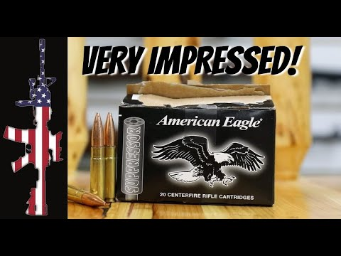 Federal American Eagle 300 AAC Blackout - Subsonic