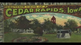 Historic Cedar Rapids Iowa