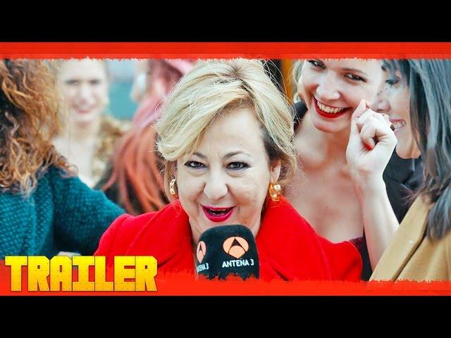 Villaviciosa de al lado (2016) Teaser Tráiler Oficial Español