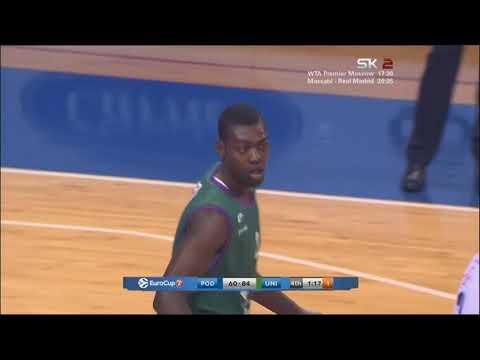 Viny Okouo Highlights