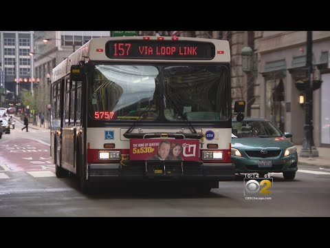 2 Investigators: CTA Vows To Improve Screening Of Bus Drivers After $60 Million In Settlements