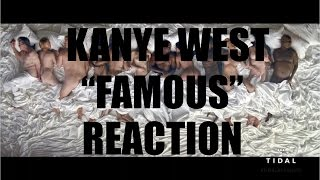One of ChinaCandyCouture's most viewed videos: KANYE WEST FAMOUS MUSIC VIDEO | #KHRISandCHINA REACTION