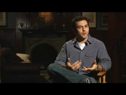 SAG-AFTRA Young Performer Interview: Fred Savage Part 1