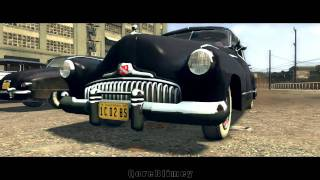 La Noire, Gameplay, The Driver