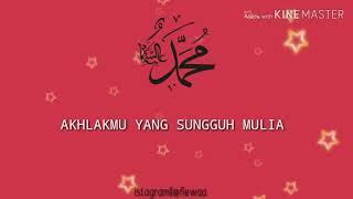 Hijjaz-Engkau insan sempurna (short version)