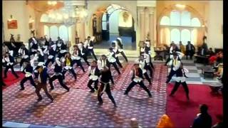 Koyla   Ghunghte Mein Chanda Hai HD 1280 x 720   YouTube