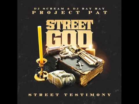 Project Pat - Twerk Bitch (Feat. Juicy J) (Project Pat - Street God)