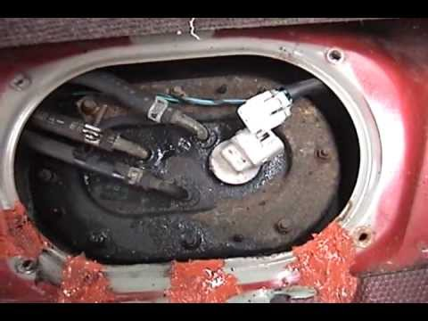 hqdefault 1995 subaru legacy diy fuel injector replacement youtube Subaru Legacy Engine Diagram at gsmx.co