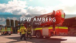 Freiwillige Feuerwehr Amberg   Imagefilm