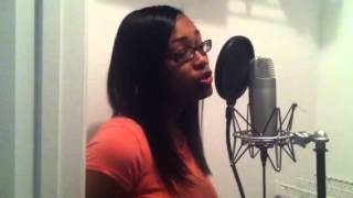 India Arie eyes of the heart (cover) Jewalle P