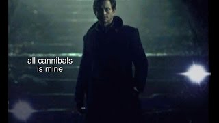 Hannibal crack #3 (+RUS SUBTITLES)