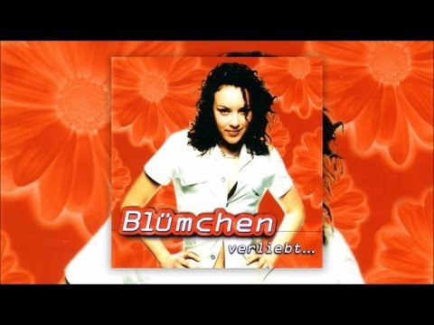 Blümchen - Schmetterlinge (Official Audio)