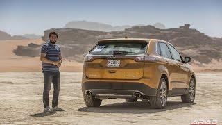 Ford Edge 2016 فورد ايدج