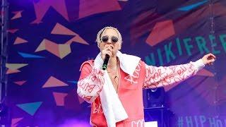 T Fest Hip Hop Mayday Live 2017