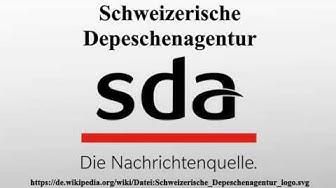 Schweizerische Depeschenagentur