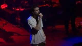 Edward Sharpe & The Magnetic Zeros - If I Were Free (Live)