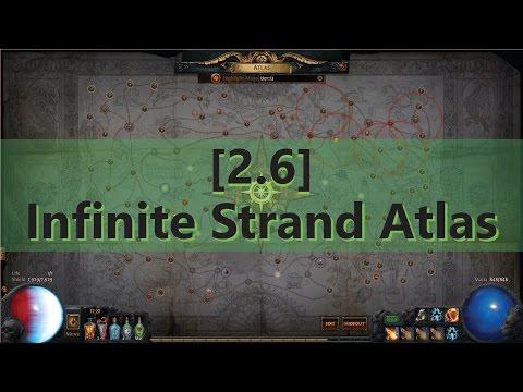 [LSC 2.6] Infinite Strand Guide