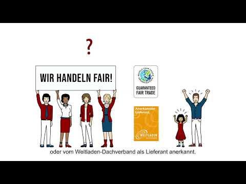 Fair Trade Kurz Erklärt: Was Ist Ein Fair-Handels-Unternehmen?