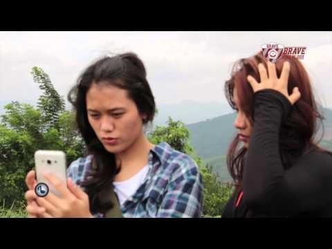 Kampung Cireundeu - Sunda Wiwitan
