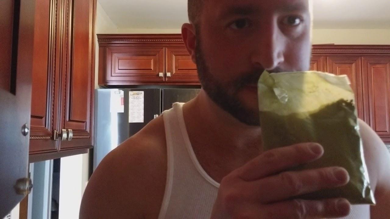 Manly Guy Beard Dye Review Youtube