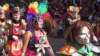 santa maria cauque feria en vivo checha y su india maya dinamita mix