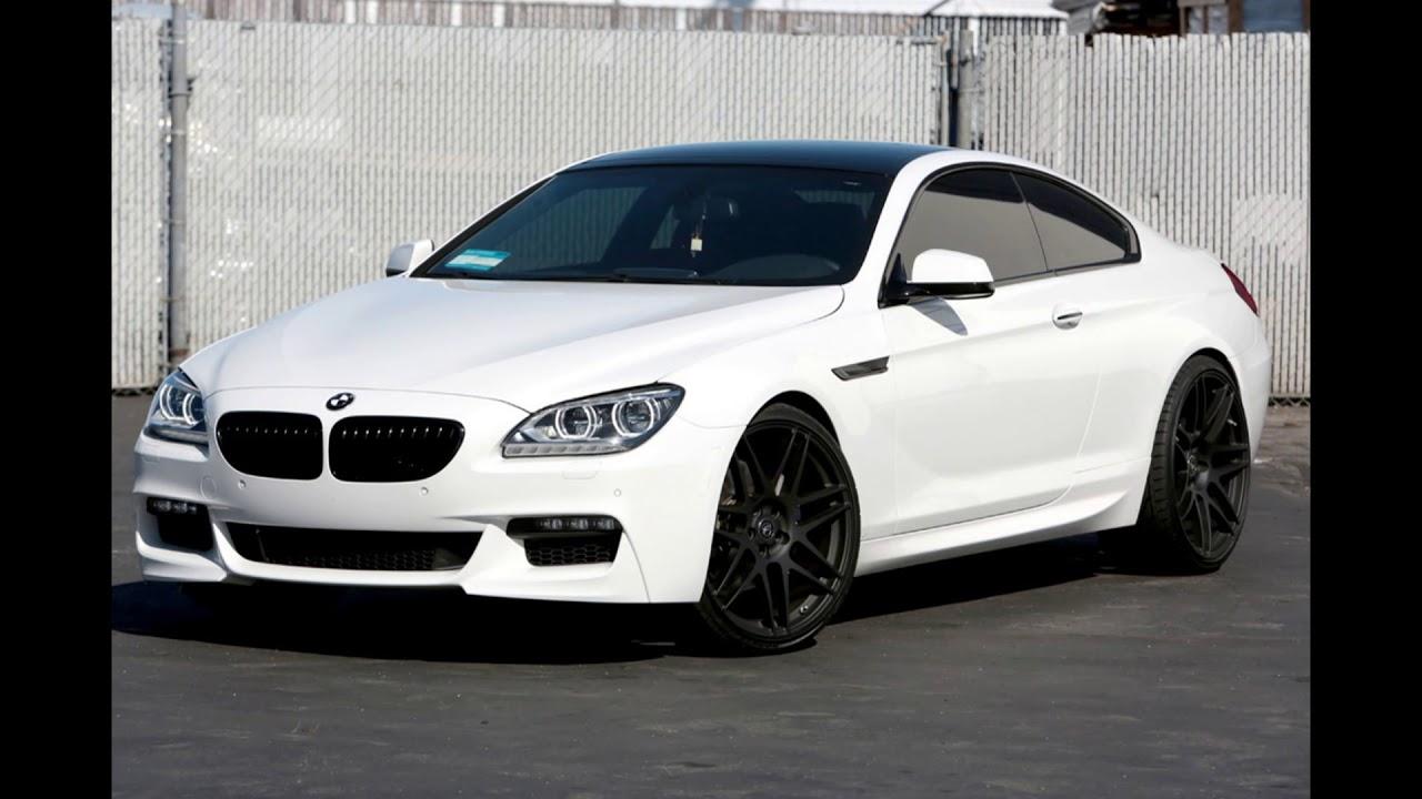 The 2019 New BMW M6 Gran Turismo Luxury