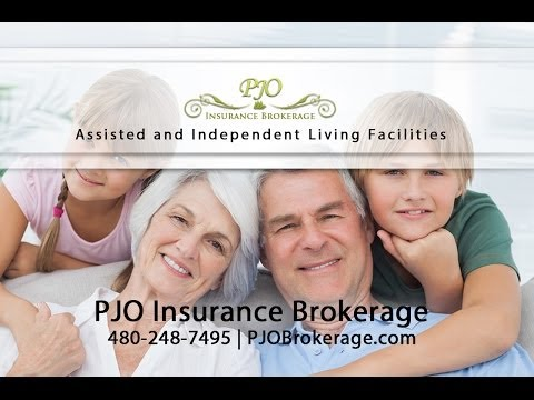 Arizona Insurance for Assisted and Independent Living Facilities